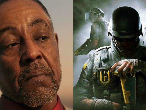 Far Cry 6 und Rainbow Six Quarantine auf unbestimmt verschoben