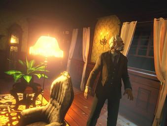 Arkham Horror: Mother's Embrace angekündigt