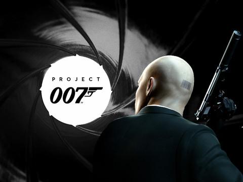 Hitman-Entwickler arbeiten an James Bond-Spiel Project 007