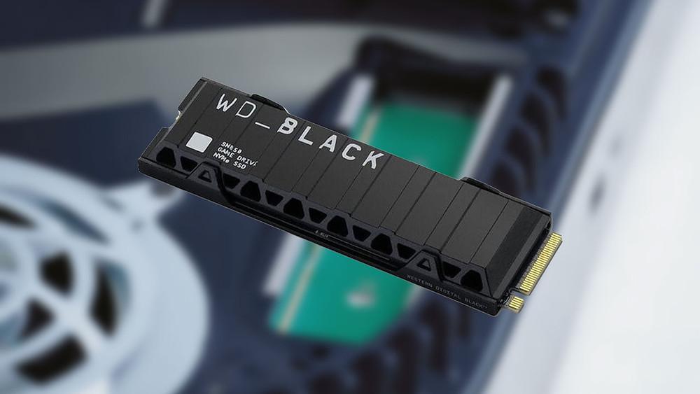 PS5 Speicher erweitern Anleitung und kompatible SSDs