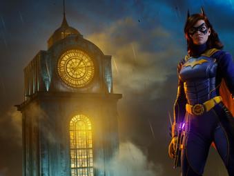 Warner Bros. Games und DC kündigen Gotham Knights an