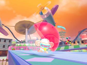 The(G)net Review: Super Monkey Ball Banana Mania