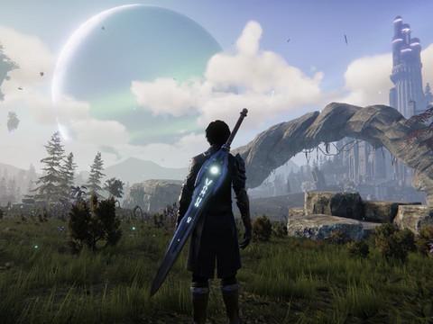 Edge of Eternity auch für PS5 und Xbox Series