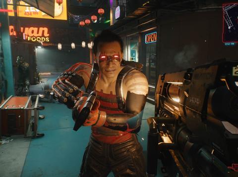 Cyberpunk 2077: Einblicke in Lebenswege, Waffen und Musik