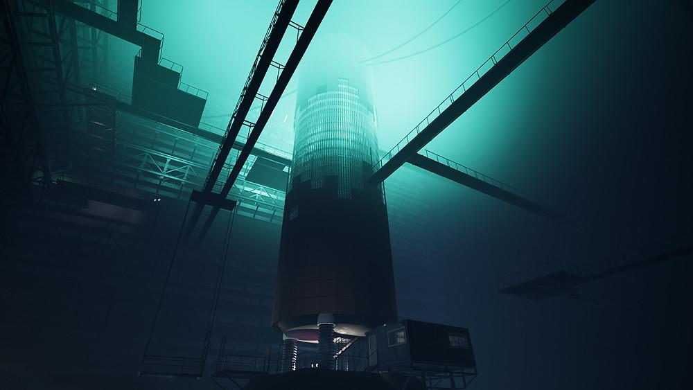 Industria Game Half Life Bioshock Atomic Heart Gameplay