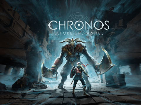 THQ stellt Chronos: Before the Ashes vor