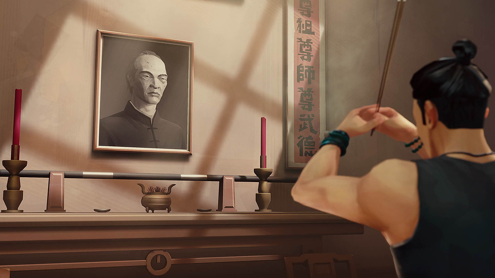 Sifu Game Playstation Release Date