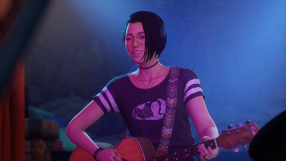 Life Is Strange True Colors Review Test PS5 Xbox Series