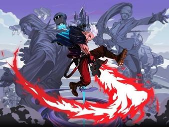 The(G)net Preview: Blade Assault