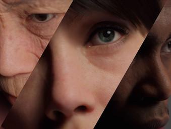 Fotorealistische, digitale Menschen: Epic stellt MetaHuman Creator vor