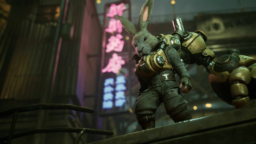 F.I.S.T. Forged in Shadow Torch Test Review PS5