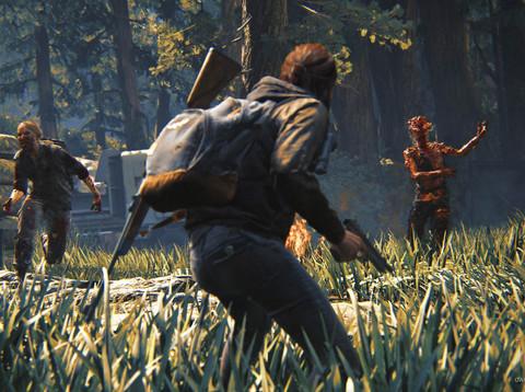 The Last of Us Part II erhält neue Trophies