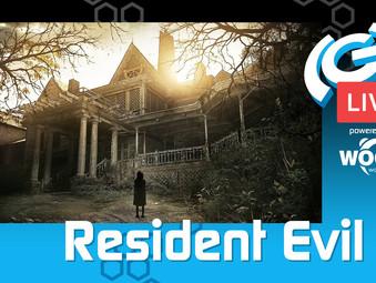 The(G)net LIVE: Resident Evil 7