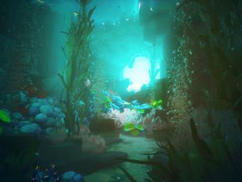 Call of the Sea erscheint auch für PS5 und PS4