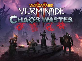 Chaos Wastes - Neuer kostenloser DLC für Vermintide 2