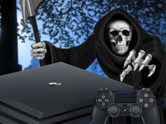 Schwache CMOS-Batterie: PS4 Spiele nicht ewig spielbar