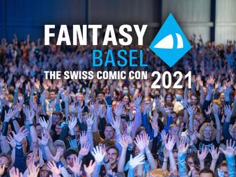 Fantasy Basel 2021: Ein Rückblick als Gamer
