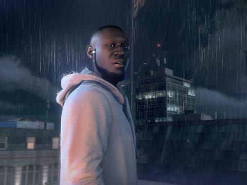 Stormzy's neues Musikvideo wurde komplett in Watch Dogs: Legion erstellt