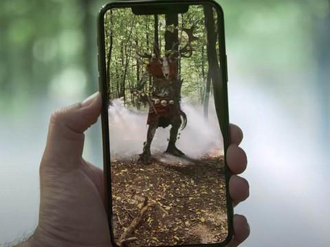 The Witcher: Monster Slayer für Mobile angekündigt
