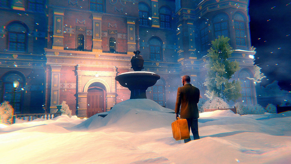 Agatha Christie - Hercule Poirot: The First Cases für PS5, Xbox Series, PS4, Xbox One und Switch