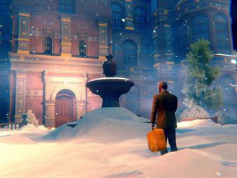 Agatha Christie: Hercule Poirot: The First Cases angekündigt