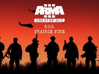 Vietnam War: Arma 3 Creator DLC erscheint im 2. Quartal 2021