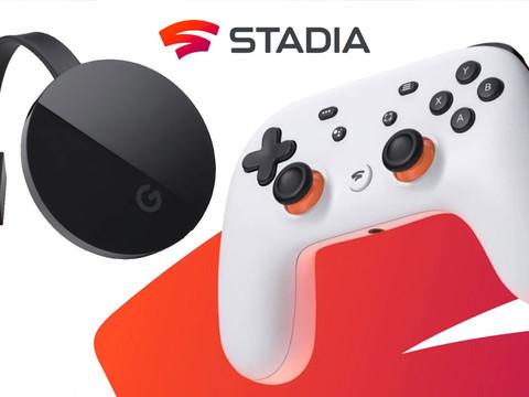 Google Stadia im Test: Game-Streaming mit Verbesserungspotential