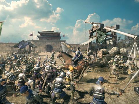 Dynasty Warriors 9 Empires mit neuen taktischen Elementen - Release Datum bekannt - neuer Trailer