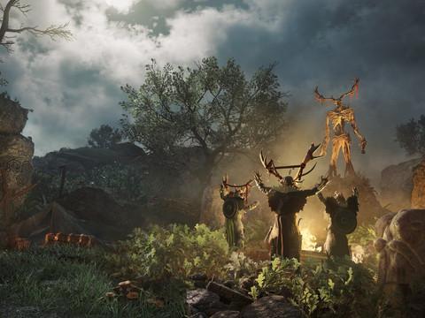 Ubisoft entfesselt den Zorn der Druiden