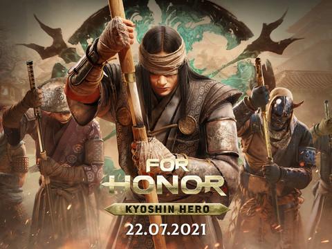 For Honor: Die Kyoshin betreten das Schlachtfeld