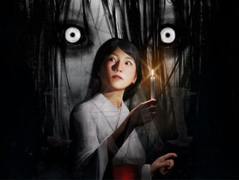 Ikai, ein psychologisches Horrorspiel, das im feudalen Japan spielt