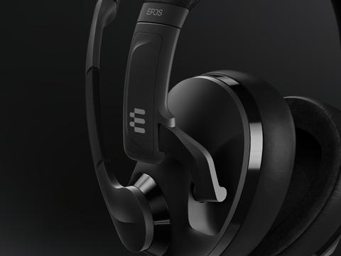 EPOS H3 Headset im Test