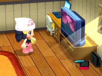 Pokémon Strahlender Diamant, Pokémon Leuchtende Perle und Pokémon Legends: Arceus enthüllt