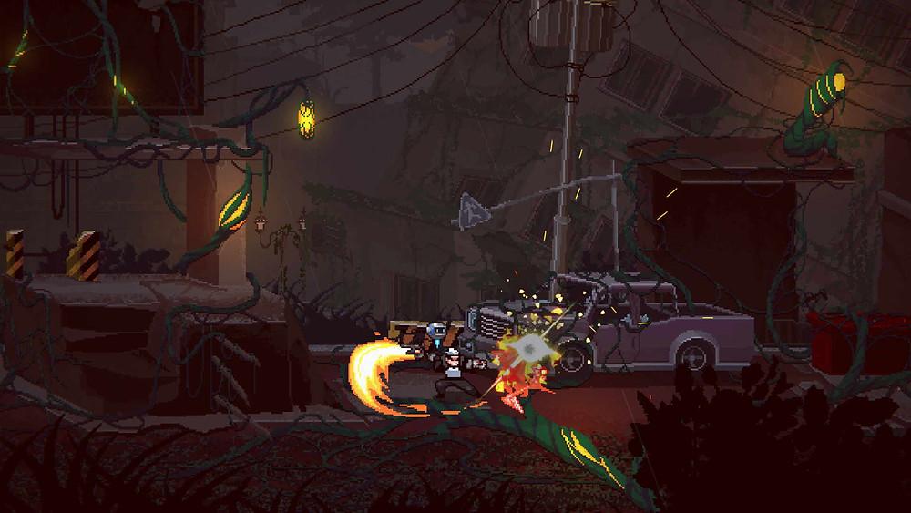Blade Assault Preview Vorschau