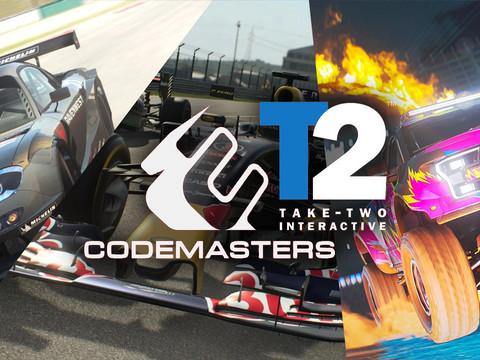 Take-Two übernimmt Codemasters für 837 Mio. Euro