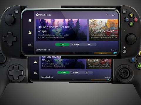NACON MG-X – der ideale Controller für Mobile Gaming