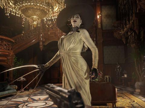 The(G)net Review: Resident Evil Village