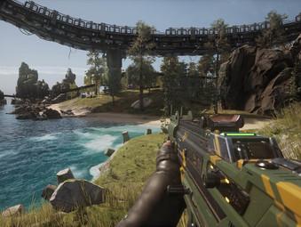 Kakao Games enthüllt Survival-Shooter Dysterra