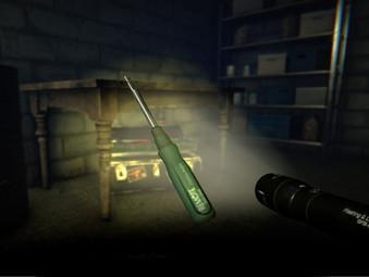 Horror-Spiel Sanity of Morris enthüllt