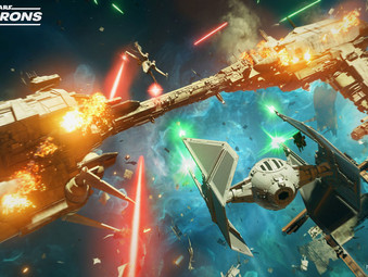 The(G)net Review: Star Wars Squadrons