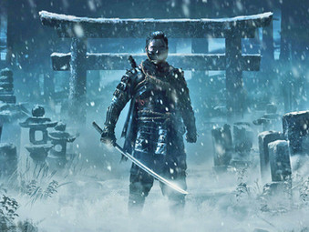 Verfilmung von Ghost of Tsushima in Planung