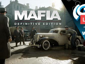 The(G)net LIVE: Mafia Definitive Edition