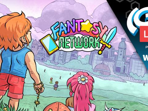 The(G)net LIVE: Fantasy Network