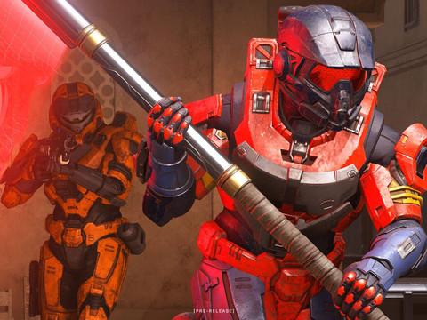 Microsoft zeigt Halo: Infinite Multiplayer Gameplay