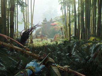 Ubisoft enthüllt Avatar Frontiers of Pandora für NextGen Konsolen und PC