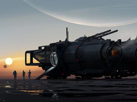 Mass Effect Legendary Edition angekündigt - neues ME in Arbeit