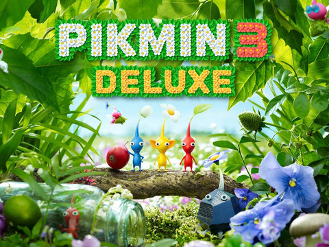 The(G)net Review: Pikmin 3 Deluxe