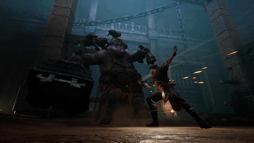 Xuan Yuan Sword 7 Test Review PS5