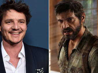 Pedro Pascal als Joel in HBO The Last of Us TV-Serie bestätigt