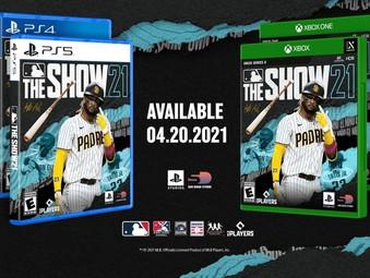 MLB The Show 21 erscheint erstmals auf Playstation und Xbox